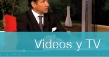 Videos - Televisión - Medicina Estética - Cirugía Estética - Madrid, Sevilla, Huelva, Toledo
