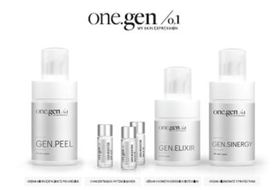 One.Gen - Test Genético Antienvejecimiento - Cosmética Genética