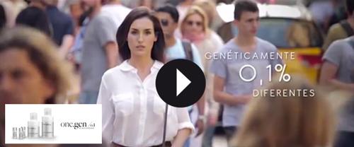 Test Genético Antienvejecimiento - Cosmética Genómica - One.Gen - Madrid, Sevilla, Huelva, Toledo