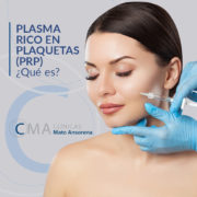 Bioestimulación con Plasma Rico en Plaquetas