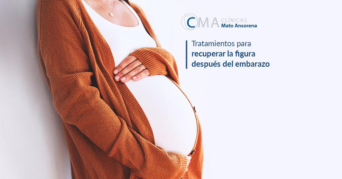 Tratamientos post parto