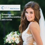 Tratamientos de medicina estética para novias