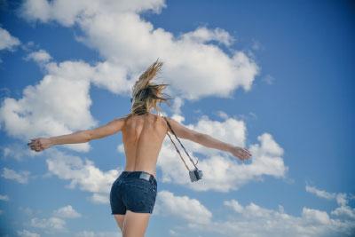 10 Consejos para disfrutar del verano sin engordar