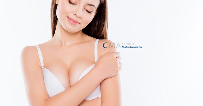 seguridad de las prótesis mamarias