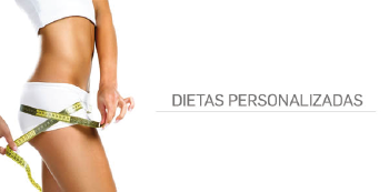 Dieta Personalizada - Madrid