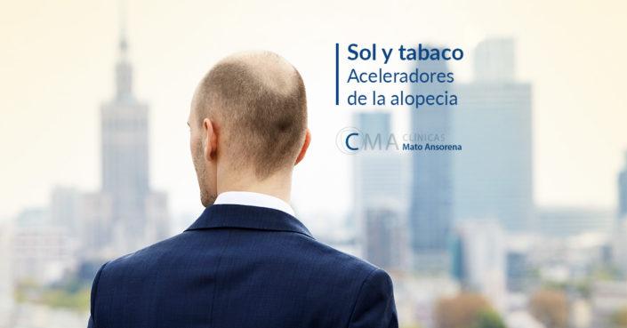 aceleradores de la alopecia