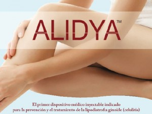 Adios Celulitis con estos 10 consejos y Alidya